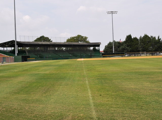 Image result for guy smith stadium greenville nc