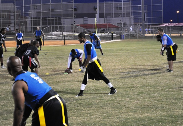 Football Leagues For Adults 100