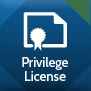 Privilege License