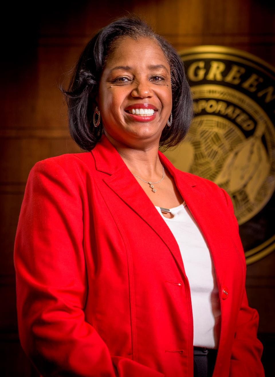 City manager government card - Kandie Smith 2015 2017