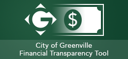 City Opens Books with Launch of New Financial Transparency Tool