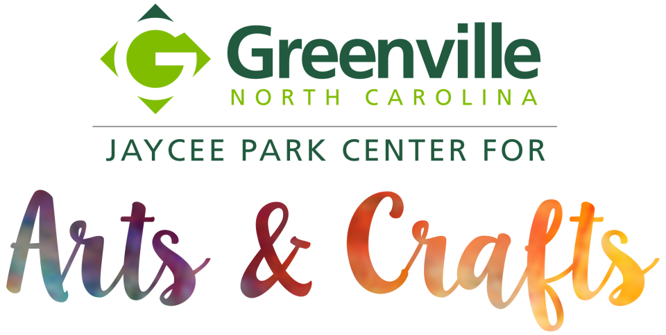 Arts crafts greenville nc for Arts and crafts logo