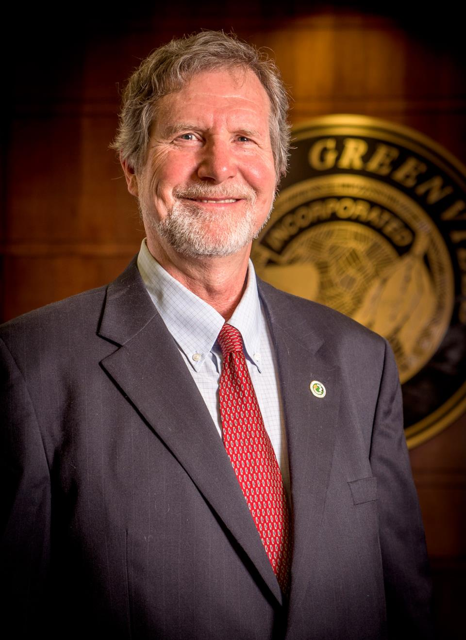 City manager government card - Council Member At Large Calvin R Mercer 200 West Fifth Street Greenville Nc 27835 Telephone 252 551 9189