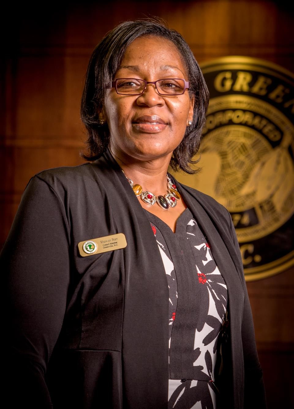 City manager government card - Council Member Shawan Barr Po Box 7207 200 West Fifth Street Greenville Nc 27835 Telephone 252 329 4422 Smbarr Greenvillenc Gov