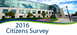 2016 Citizens Survey