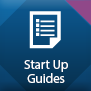 Start Up Guides