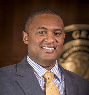 Byron Hayes Named Director of Financial Services