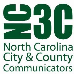 Greenville Earns Three NC3C Excellence in Communications Awards