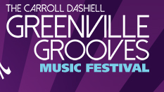 Greenville is Ready to Groove Again