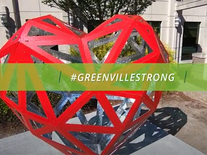 Greenville Strong