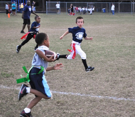 a0cb7fb90 Youth Flag Football | Greenville, NC