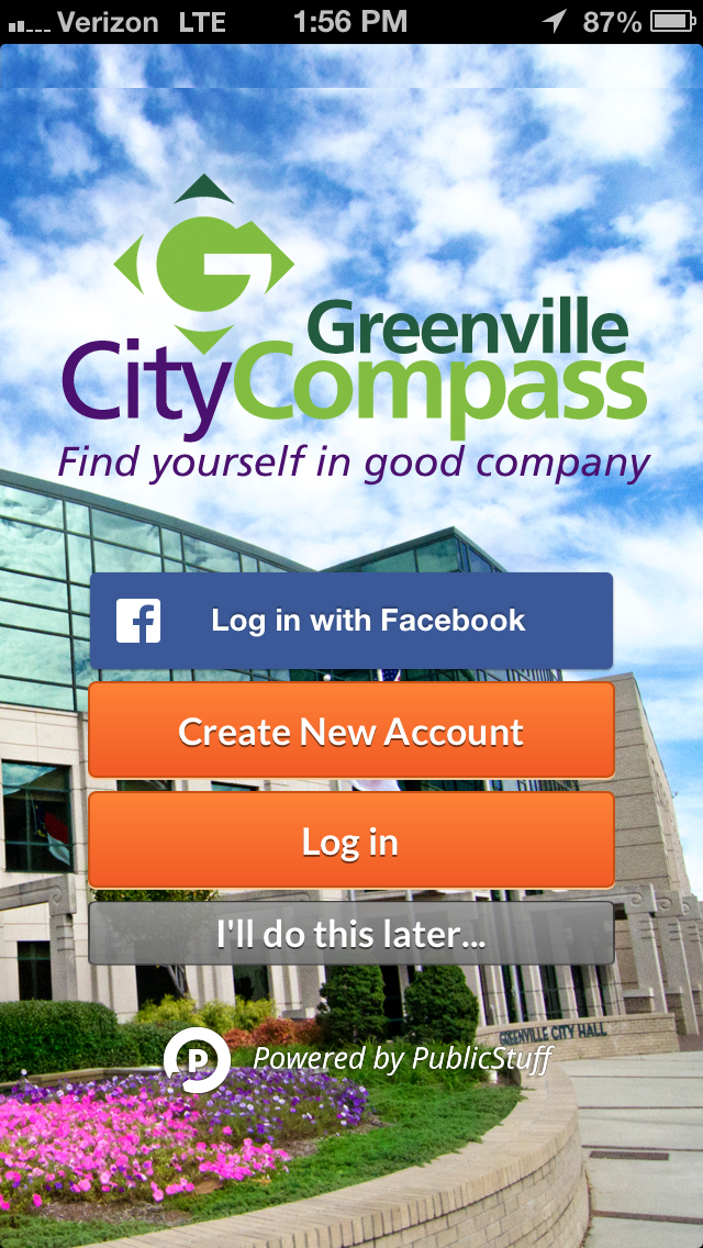 City Compass News | Greenville, NC