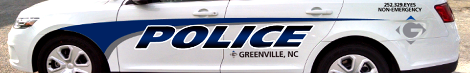 Police | Greenville, NC