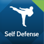 Self Defense Web Buttons
