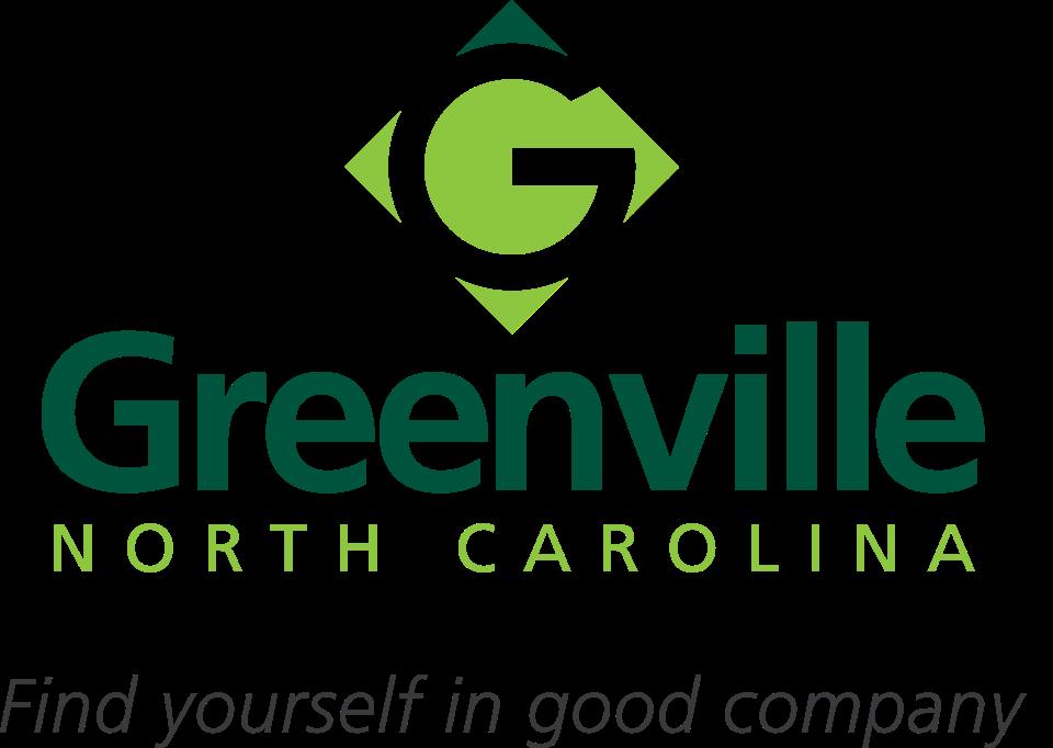 City of Greenville, Tx logo