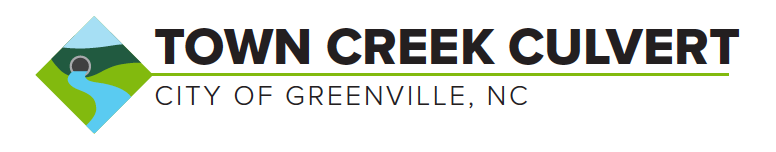 Town Creek Culvert logo