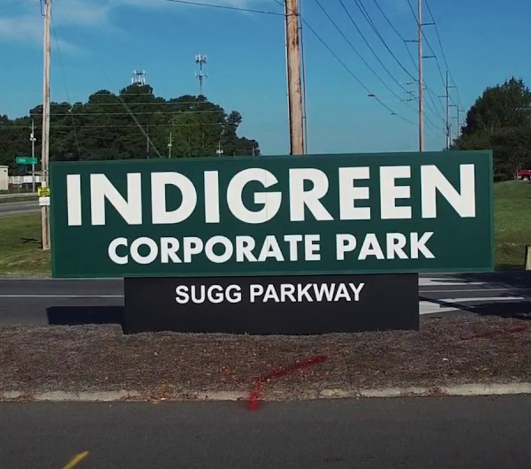 Indigreen Corporate Park Achieves Site Certification